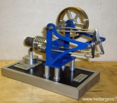 "21n-stirling-engine-""spider""-2-rocker-blue"